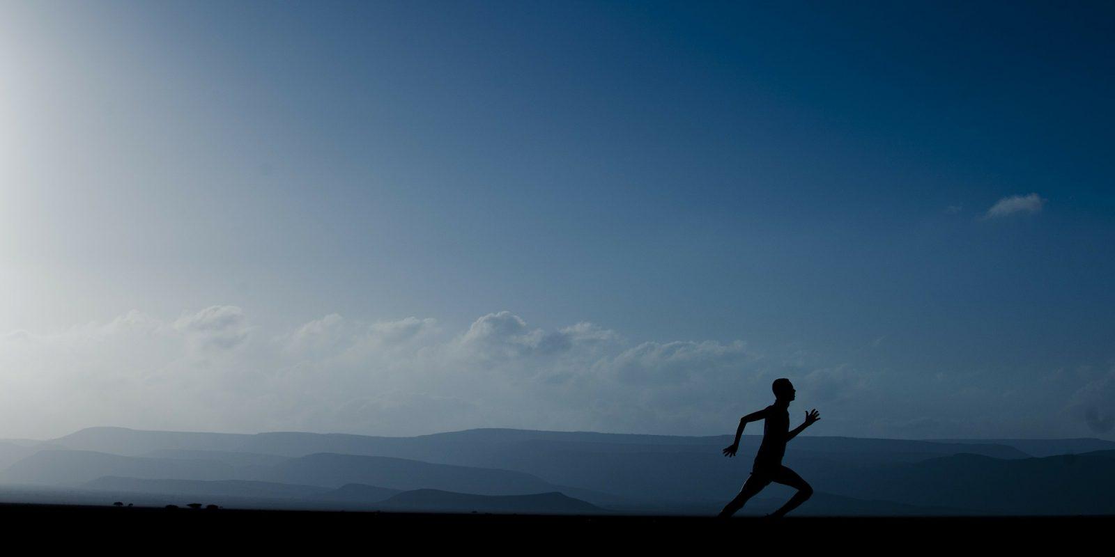Training mit niedriger Herzfrequenz